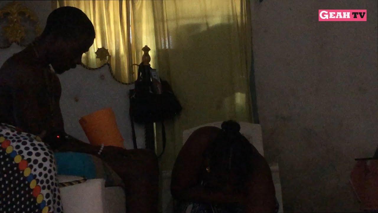 Download MUENDELEZO:MKE ANAYETEMBEA NA SHEMEJI YAKE KWENYE NYUMBA YA MUMEWE/WANALALIA KITANDA CHA MUME