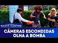 Olha a Bomba!   Câmeras Escondidas (17/02/19)