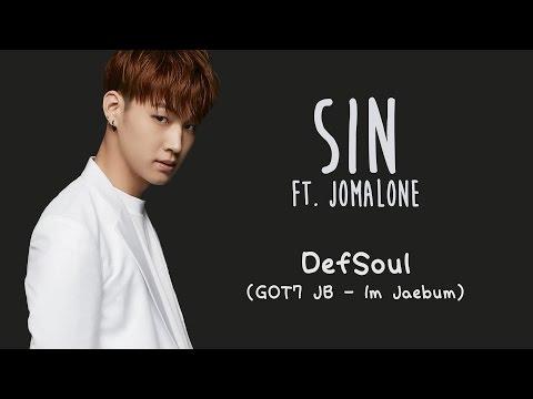 DEFSOUL (GOT7 JB) - SIN [ENG/ROM/HAN]