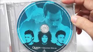 Baixar 퀸 베스트앨범 CD 플래티넘 컬렉션 - Queen Greatest Hits(그레이티스트 히트)