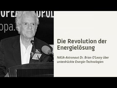 Die Revolution der Energielösung - NASA-Astronaut über unterdrückte Erfindungen | ExoClip