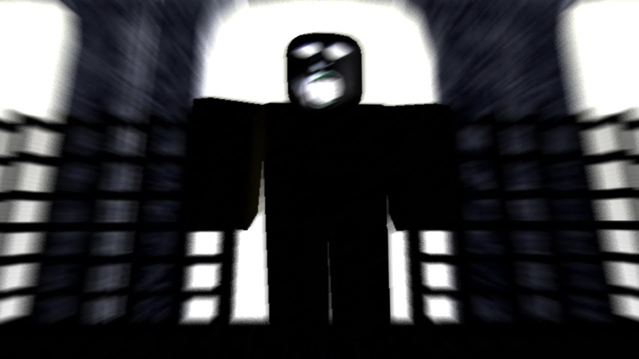 This Roblox... THING... actually THREATENED me.