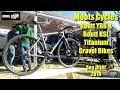 Moots Cycles Routt Ybb Amp Routt Rsl Titanium Gravel Bikes Soc 2019