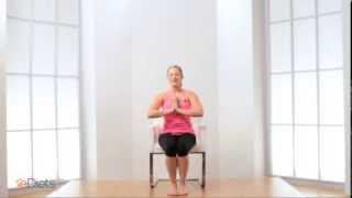eDiets Yoga Office Chair Flow