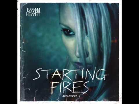 Emma Hewitt - Starting Fires Acoustic (EP Full)