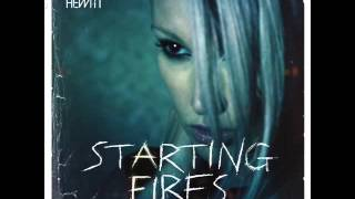 Emma Hewitt - Starting Fires Acoustic (EP Full)