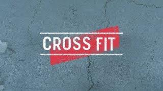 """""""Crossfit"""" with Jentezen Franklin"""