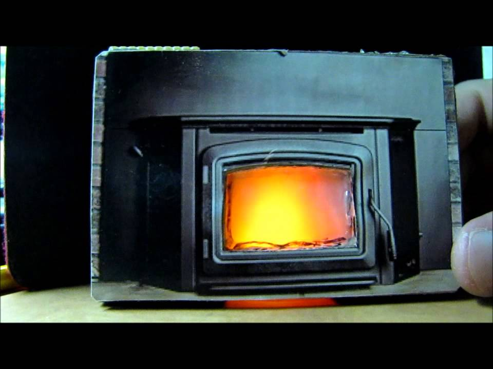 DIY Electronics project: PIC12F675 Fireplace Toy - YouTube