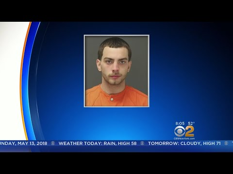 NJ Man Accused Of Making Courthouse Bomb Threat
