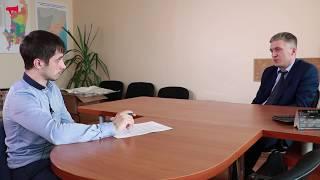 """Интервью с Павлом Ясевичем, директор департамента внутренней политики I проект """"Жизнь Приморья"""""""