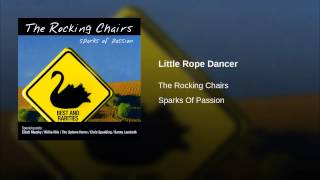 Little Rope Dancer