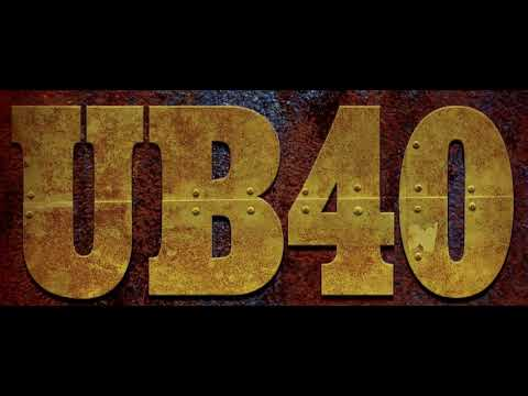 UB40 Mix - One Of The Best!