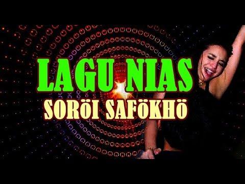 Lagu Nias Sondröi Safökhö Dj Aveto dengan Lirik
