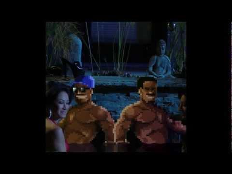 """Fat Tony & Tom Cruz - """"Double Dragon"""" (Prod. by Tom Cruz)"""