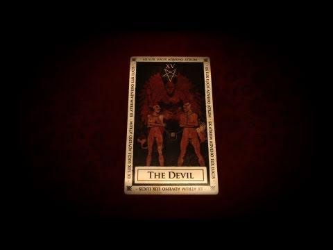 Dark Prophecy  Part 8  The Devil