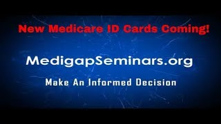 New Medicare Numbers Id Cards Coming Soon