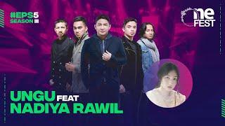 Full One Fest Eps 5 Season Iii With Ungu Feat Nadiya Rawil One Fest Playone MP3