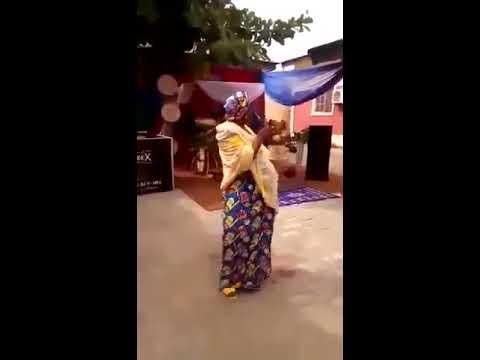 Download Tayi wannan rawa da kwana biyu ta haihu