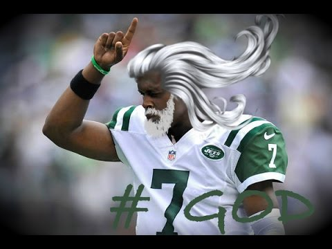 Every Geno Smith Touchdown as a Jet