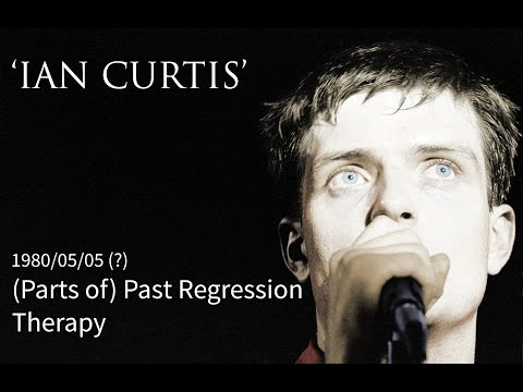 (Parts of) Ian's past regression therapy (w. subtitles)