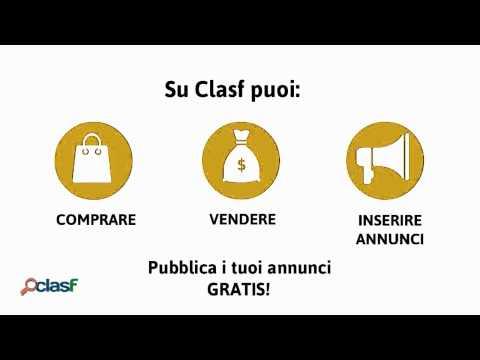 Inserire Annunci Gratis - Cos'è Clasf?