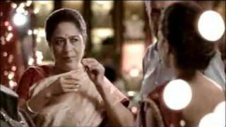 Tanishq Wedding Jewellery Ad
