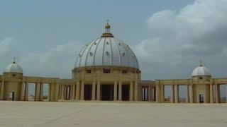 ¿El Vaticano en África? / Is the Vatican in Africa?