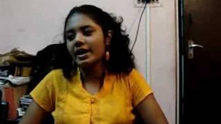 Anwesha - Aji Rooth Kar Ab