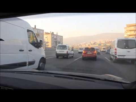 Tesla Auto Pilot Autopark