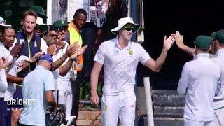 Morkel bids farewell to international cricket