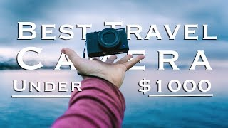 Video BEST TRAVEL CAMERA Under $1000 | Sony RX100V Minimalist Camera Review & Tips download MP3, 3GP, MP4, WEBM, AVI, FLV Juli 2018