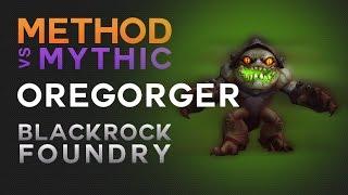 Method vs Oregorger Mythic