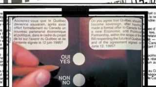 National Interest - Video 5 Quebecois Nationalism