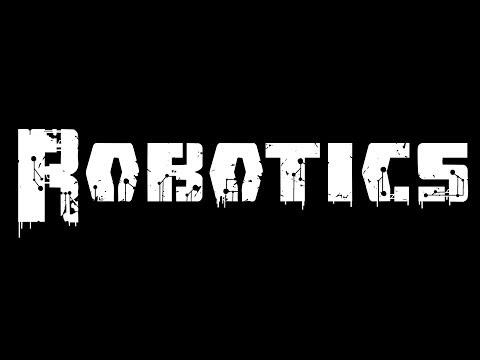 Robotics - Second Teaser