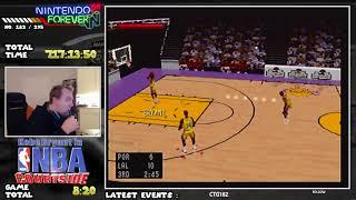 N64Ever / #182 - Kobe Bryant in NBA Courtside