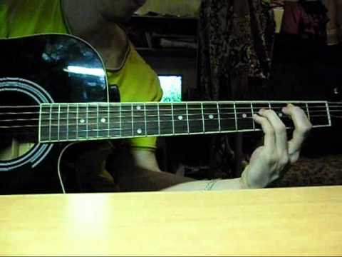 vermillion 2 cover tabs lesson (standart tune) (on annotations ...