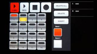 Electrum Drum Machine / Sampler for Android devices