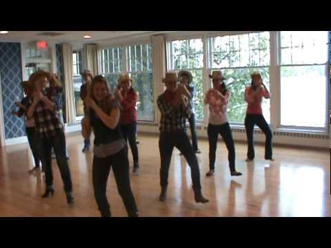 White Bear Yacht Club Dance
