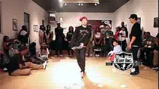 TURFinc 7 | Halloween Dance Battle | FINAL BATTE | Turf Feinz vs Dance Over Styles