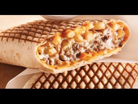Tacos maison youtube for Assaisonnement tacos maison