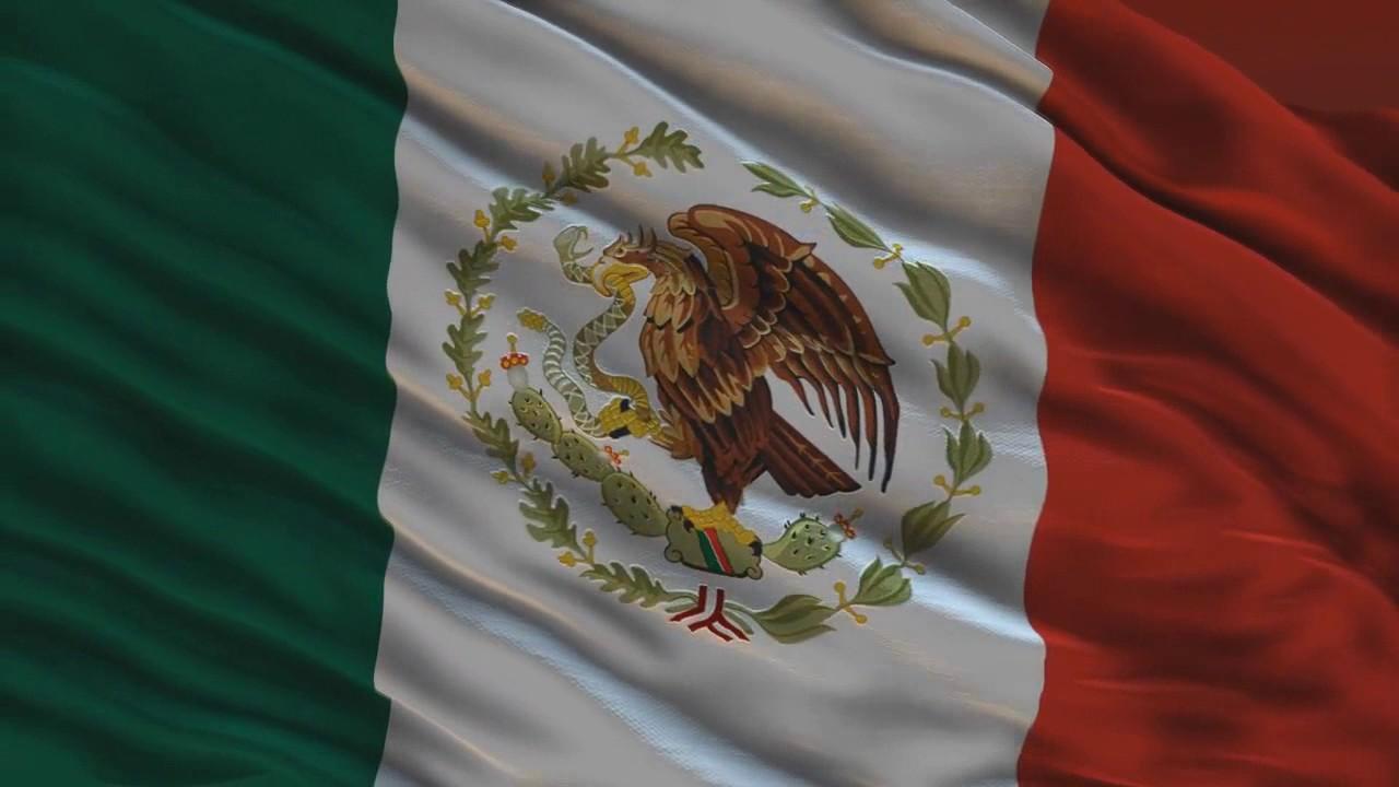 Himno Nacional Mexicano Solo M U00fasica YouTube