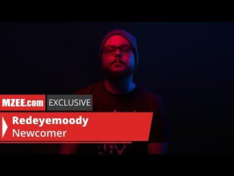 Redeyemoody – Newcomer (MZEE.com Exclusive Video)