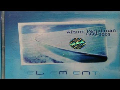 Element Album Perjalanan 1999-2003 (Kompilasi)