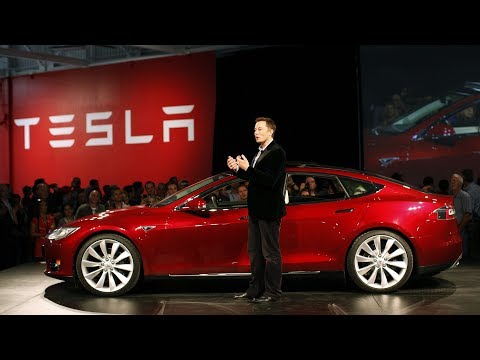 Mark B Spiegel: No Rational Reason to Be Long Tesla Motors Stock