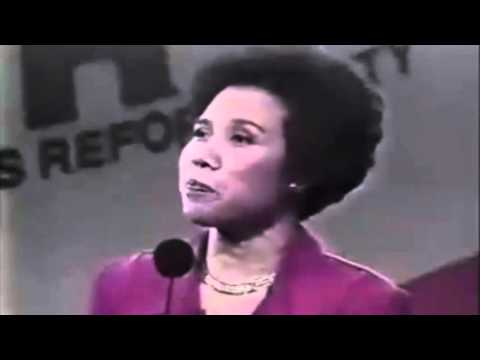 Miriam Defensor Santiago #ThrowbackThursday Post