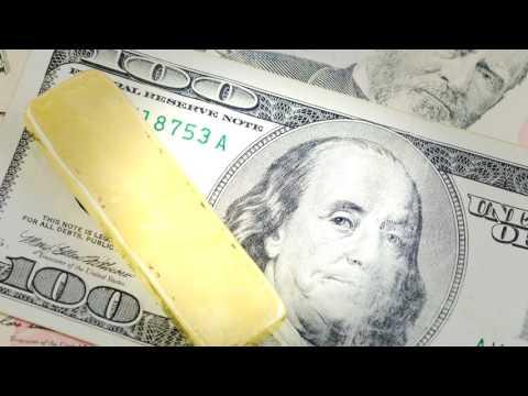 ETF Securities US Gold