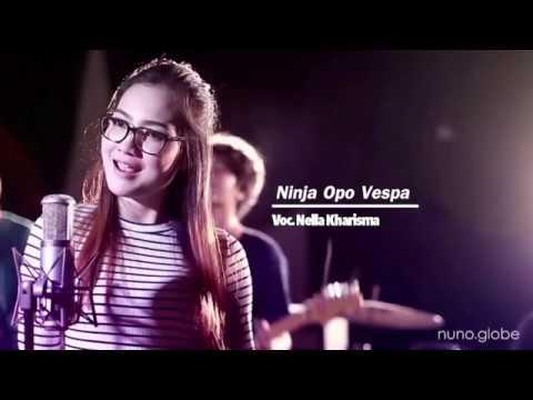 Sexy Suara Nella Kharisma - Ninja Opo Vespa