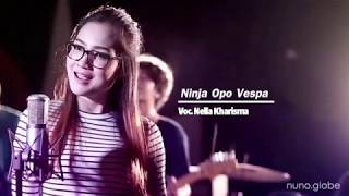 Sexy Suara Nella Kharisma Ninja Opo Vespa