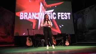 IULIA NEAGOE -BRAN MUSIC FEST 2019