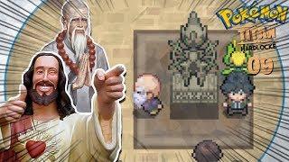 Video de Pokémon Titan Hardlocke Ep.9 - LA CIUDAD DE LOS DIOSES
